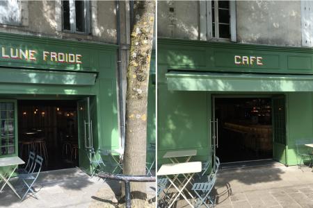Bar Lune Froide Nantes
